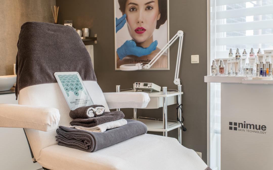 Beautytrend alert: bindweefselmassage gezicht